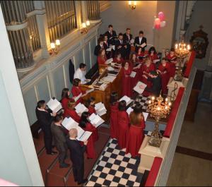 Humanitarni koncert Ave Maria