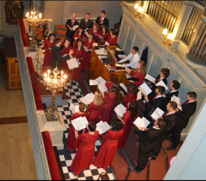 Humanitarni koncert Ave Maria, prikupljanje sredstava za Marijine obroke
